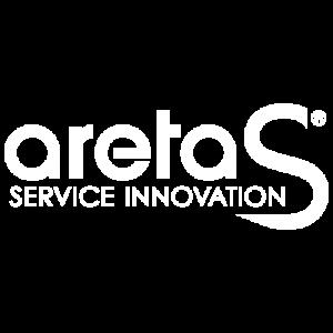 aretas Logo