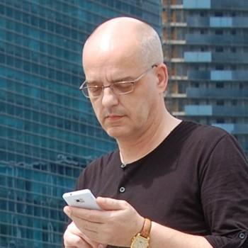 Dariusz Gunia