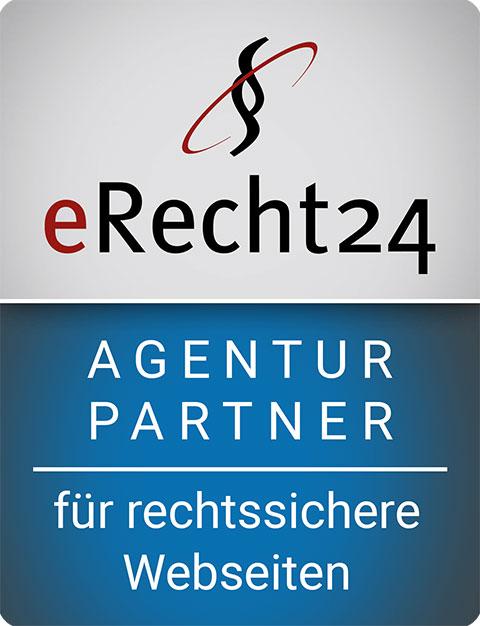 erecht24 Partneragentur