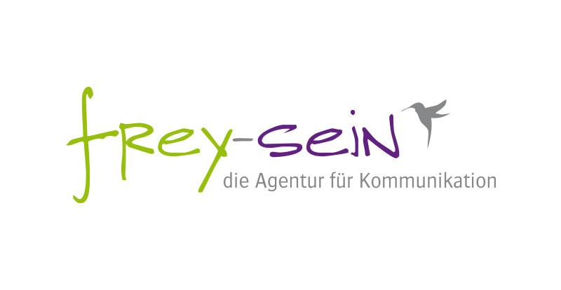 frey-sein Logo